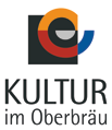 Logo Kultur im Oberbräu